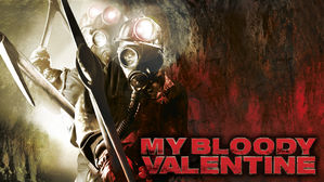 Evil Dead My Bloody Valentine ...