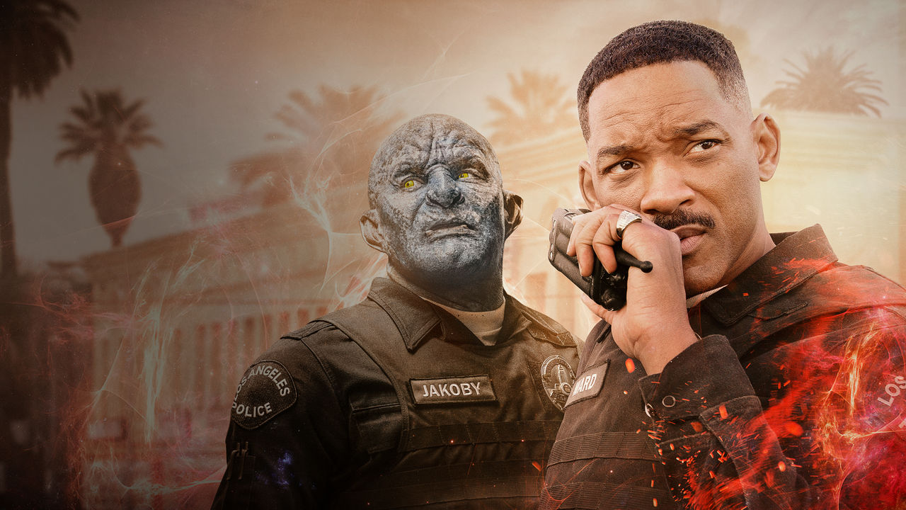 Bright netflix official site amipublicfo Choice Image