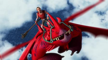 Dragons race to the edge netflix official site king of dragons part 1 ccuart Images