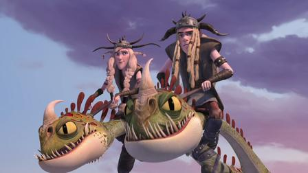 Dragons race to the edge netflix official site 6 dire straits 23m when a dragon ccuart Images