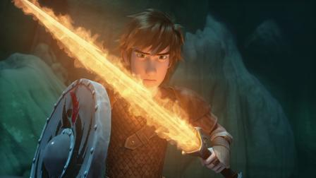 Dragons race to the edge netflix official site king of dragons part 2 ccuart Images