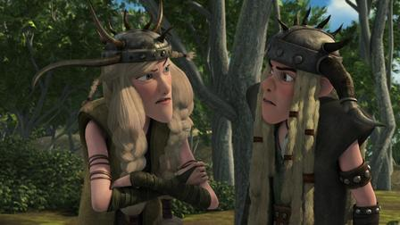 Dragons race to the edge netflix official site a gruff separation ccuart Images