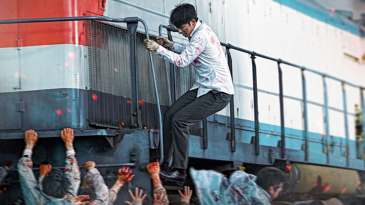 train to busan vostfr