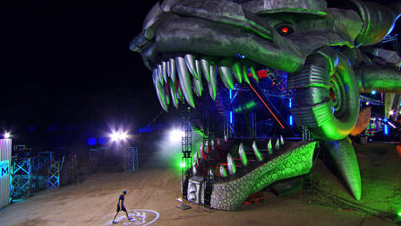 Ultimate Beastmaster Netflix Official Site