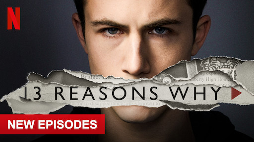 13 Reasons Why | Netflix Official Site