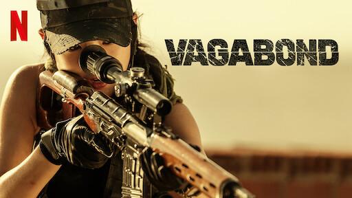 Vagabond Netflix Official Site
